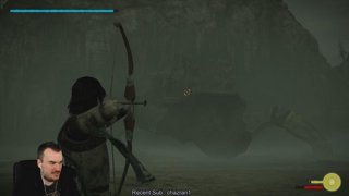 Shadow of the Colossus first playthrough - blind, please no spoilers