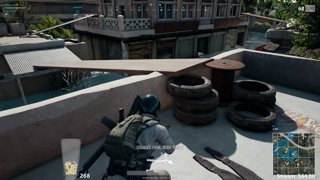 Who Needs Bullets When You Got Crossbow