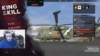 h1z1 games of epicness