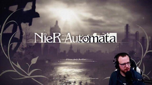 NieR: Automata - Part 13