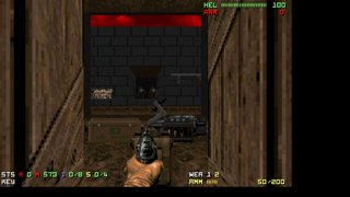 abax11 - Doom 2 new gothic Movement map 11 uv-max - Twitch