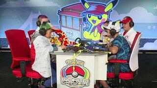 2016 Pokémon World Championships VG Juniors Finals