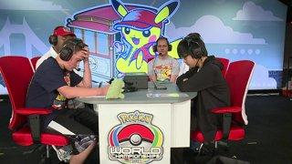 2016 Pokémon World Championships VG Seniors Finals