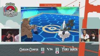 2016 Pokémon World Championships - Day 3