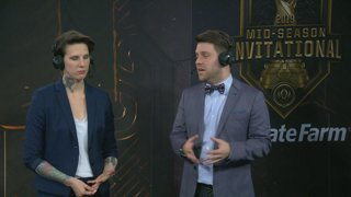 MSI 2019: Play-In Day 3