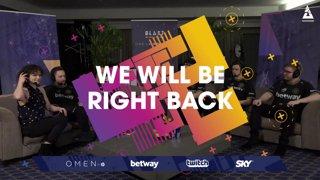 Highlight: BLAST Backstage - BLAST Pro Series São Paulo - NIP