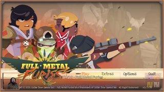 Discord Nitro Game Review Show - Episode 4: Full Metal Furies (2/11/19) [LegendaryNeurotoxin]