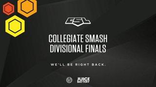 Collegiate Smash Divisional Finals: Cal Poly Pomona vs UC Irvine