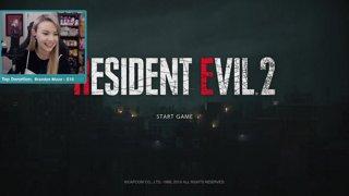 Resident Evil 2 (part 2)