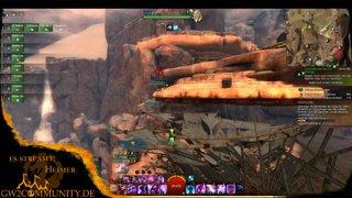 Trockenkuppe-Spiele 2.0 - Teil 2