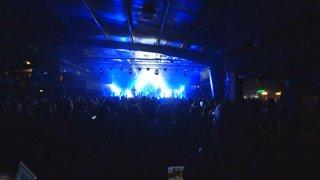 Matt Heafy [Trivium] ON TOUR | BJJ | Full Show 9:40 pm | Jared Dines guesting!