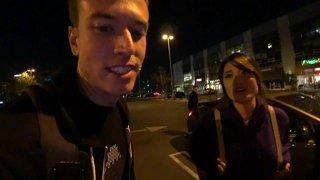 LA Day 3 - The Grove & Drinking in K-town w/ !Friends - jnbJ - !Friends !Discord - New !YouTube