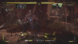MK11 Arena at RTX presented by AT&T Fiber - starts July 6, 1:15pm ET