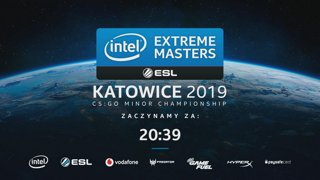 IEM Katowice 2019 - Minor Play-in | North vs ViCi Gaming