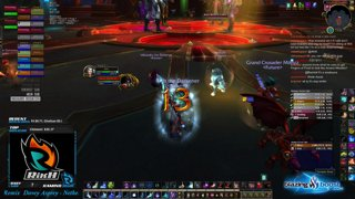 Future vs Mythic The Coven of Shivarra - Frost Mage PoV