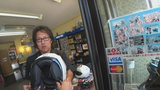 Tokyo, JPN - MOTORCYCLE POV IRL W/ !KANA - !Discord NEW !YouTube - @jakenbakeLIVE on Insta/Twi