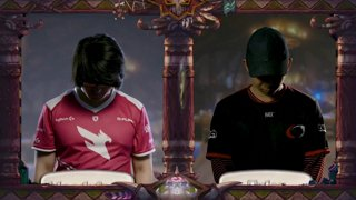 2019 HCT Winter Championship - Day 1 - Group B - Initial Match - bloodyface vs Tyler