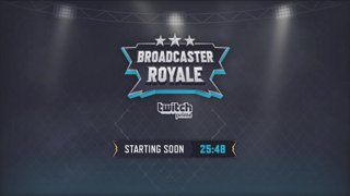 Broadcaster Royale | PAX West Grand Finals Day 3 Championship