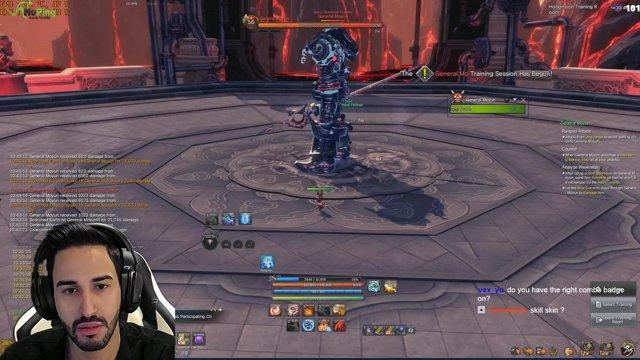 Gunner After nerf Fire vs Shadow