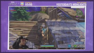 Fortnite #SummerSkirmish x Twitch Rivals | Week 6 (Group 1, Day 2)