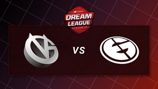 Vici Gaming vs Evil Geniuses - Game 1 - CORSAIR DreamLeague S11 - The Stockholm Major