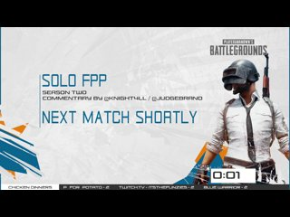 Solo FPP Week 3 - Match 4