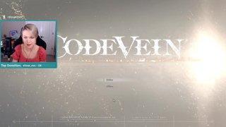 Code Vein (part 1b)