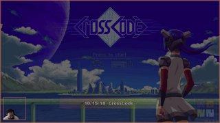 WGNN - CrossCode 10/15/18 (LegendaryNeurotoxin)