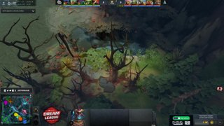 Vici Gaming vs Team Aster, DreamLeague Season 11, CH QL, bo3, game 2 [Jam]
