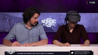 Nordic Clash Monthly Grand Final! #1