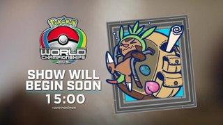 2019 Pokémon World Championships - Finals