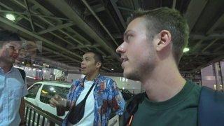 Tokyo, JPN - Shibuya Drinks w/ !Kana and !Dustin jnbS jnbK - !Jake NEW !YouTube !Discord - @JakenbakeLIVE