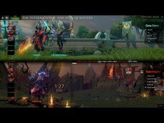 видео: Team Empire против slozhniy memas, 2