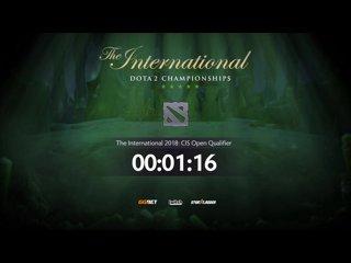видео: Na`Vi против Espada, 1