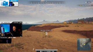 Kaymind vs Shroud! 21 Kills Solo squad