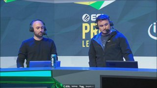 [PT-BR] ESL Pro League 2019 | Americas | Dia 12 | Renegades vs. compLexity