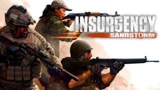 Insurgency: Sandstorm Launch w/ dasMEHDI