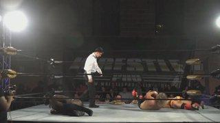 IMPACT vs WrestlePro: Battle of Brooklyn!