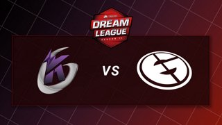 Keen Gaming vs Evil Geniuses - Game 1 - Playoffs - CORSAIR DreamLeague S11 - The Stockholm Major