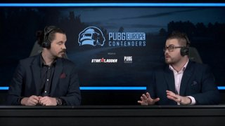 [EN] | PEL Contenders — Phase 2 | Finals | Match 1 w/ @TheNameIsToby & @BanksEsports