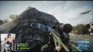 Battlefield 3: Pass and Play with Pros