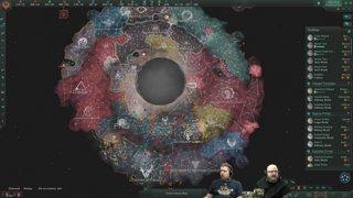 Stellaris | Megacorp Dev Clash | Week 15