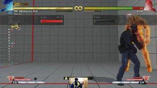 ken command grab 5x