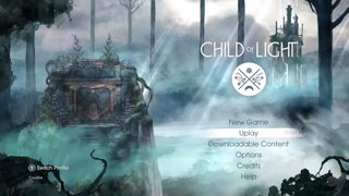 Child Of Light   Xbox One   Crucifox