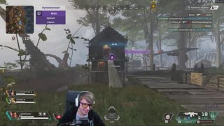 Twitch Rivals: APEX Legends Challenge - Road to TwitchCon Europe 2019