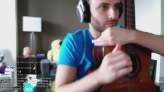 Reckful - raining, indoors for now