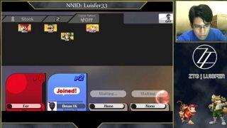 luisferssb anther s ladder friendlies with twi twitch