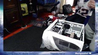 Pt. 2 - PC BUILD