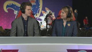 2018 Pokémon North American International Championships - Main Stage Day 1