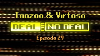 Deal or No Deal Ep. 29 - Virtoso & Tanzoo | Ron Plays Games